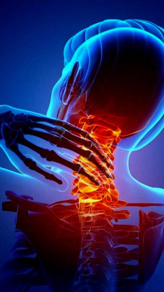 Neck & Shoulder Pain Treatment