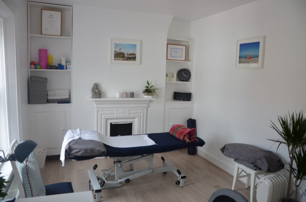 Positive Balance Osteopathy Bray Wicklow